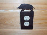 Hog-outlet-cover