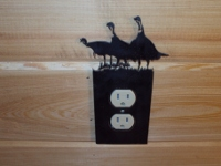 Turkey-outlet-cover